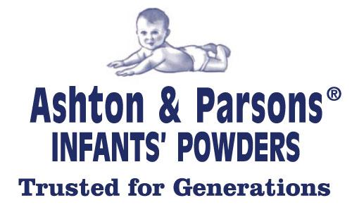 Ashton & Parsons Logo